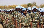 100 Ethiopian peacekeepers in Abyei seek asylum in Sudan
