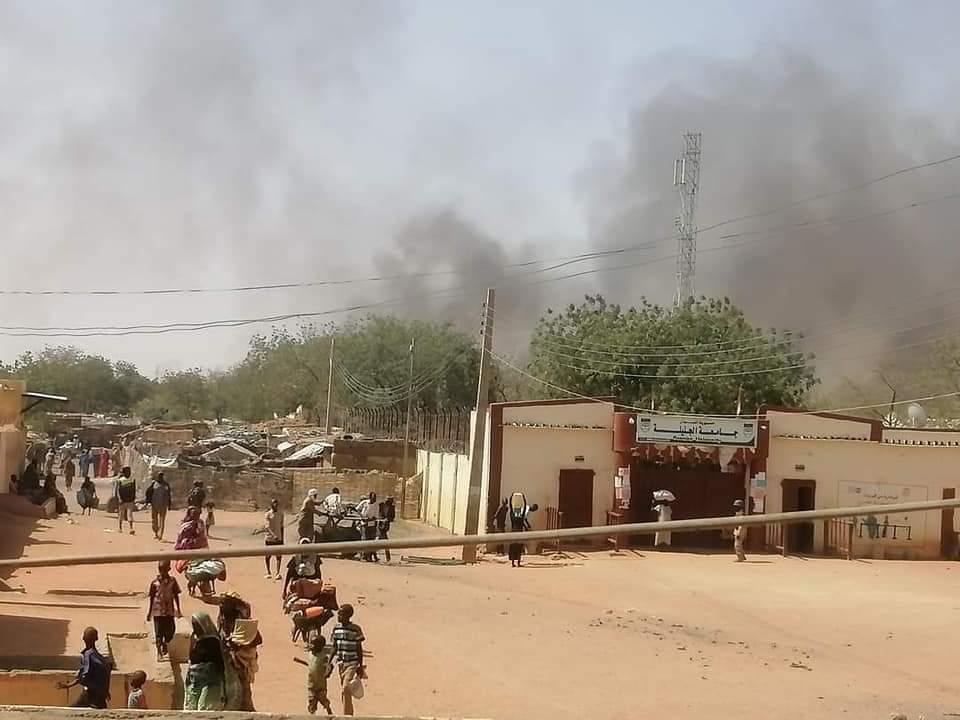 18 KILLED, 54 INJURED IN TRIBAL ATTACKS IN SUDAN'S WEST DARFUR