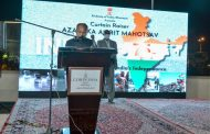 SPEECH OF H.E MR. RAVINDRA P.JAISWAL , AMBASSADOR OF INDIA TO SUDAN AT CURTAIN RAISER FOR 75 ANNIVERSARY OF INDIA'S INDPENDENCE