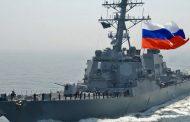 Russian embassy refutes report on suspending Sudan naval base deal