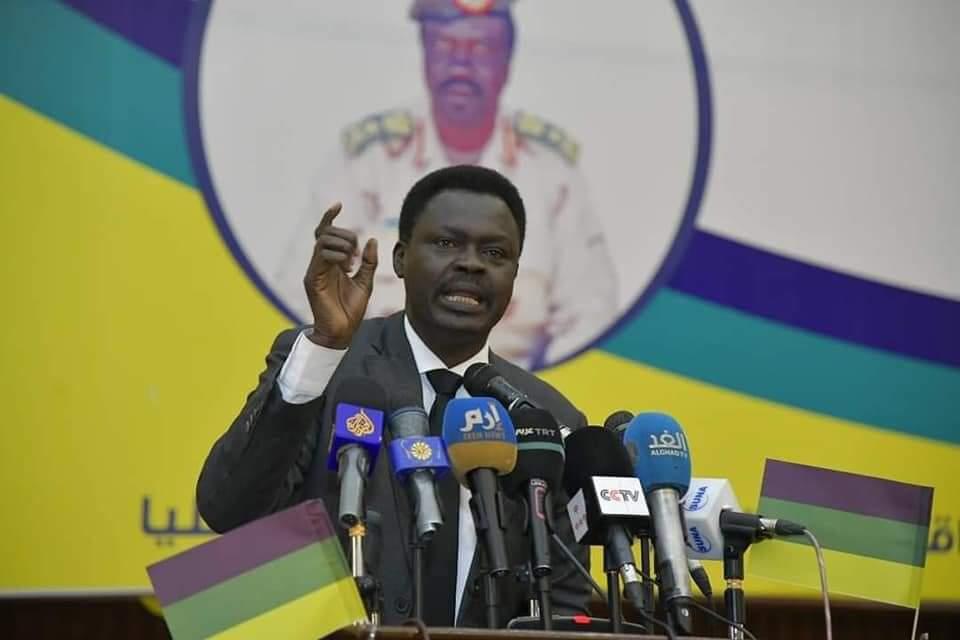 Sudan : former rebel leader appointed as Darfur governor
