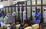 Sudan court hears names of 1989 Al Bashir coup plotters