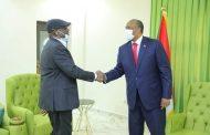 Sudan and SPLM-N led by Al-hilu  group kick off peace talks in Juba