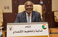 The Sudanese Minister of Finance reveals an American role to remove Sudan's debts in the IMF