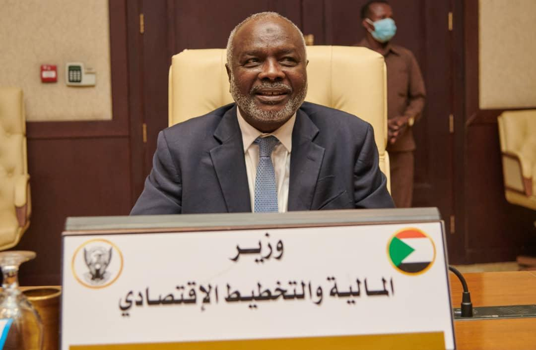 Sudan Targets Clearing Most of Its $60 Billion Debt by End-July