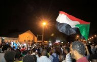 Lethal force used against protesters in Sudan: Human Rights Watch