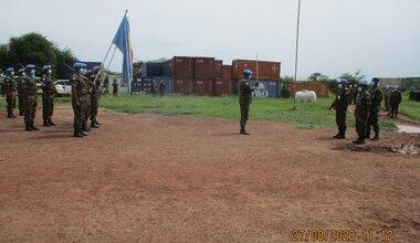 UNSC  urged to extend Sudan-South Sudan UNISFA mandate