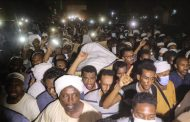 Secretary-General of Sudanese Islamic Movement dies