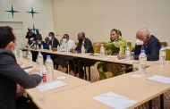 Suspension of negotiations between the Sudanese government and the SPLM-N for further consultations