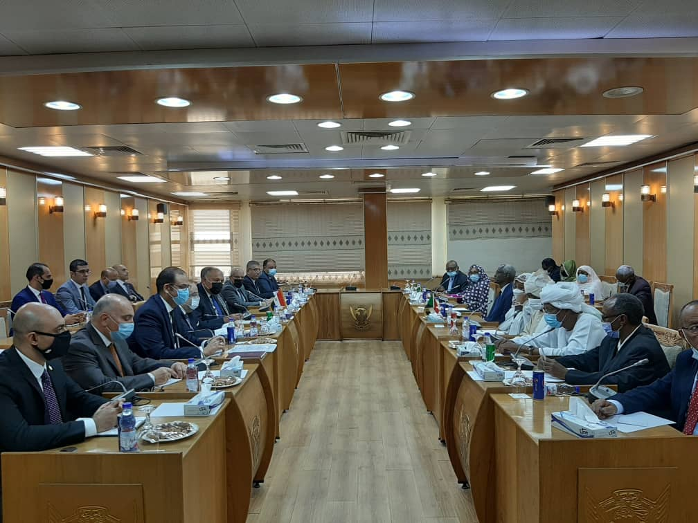 Sudan, Egypt reiterates rejection to unilateral filling of Ethiopia's Nile dam