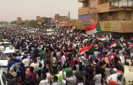 Sudanese Protesters call for govt resignation over IMF-backed reforms