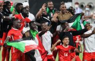 Sudan defeat Libya to qualify for 2021 FIFA Arab Cup