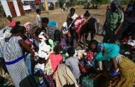 More Refugees From Ethiopia Stream Into Sudan