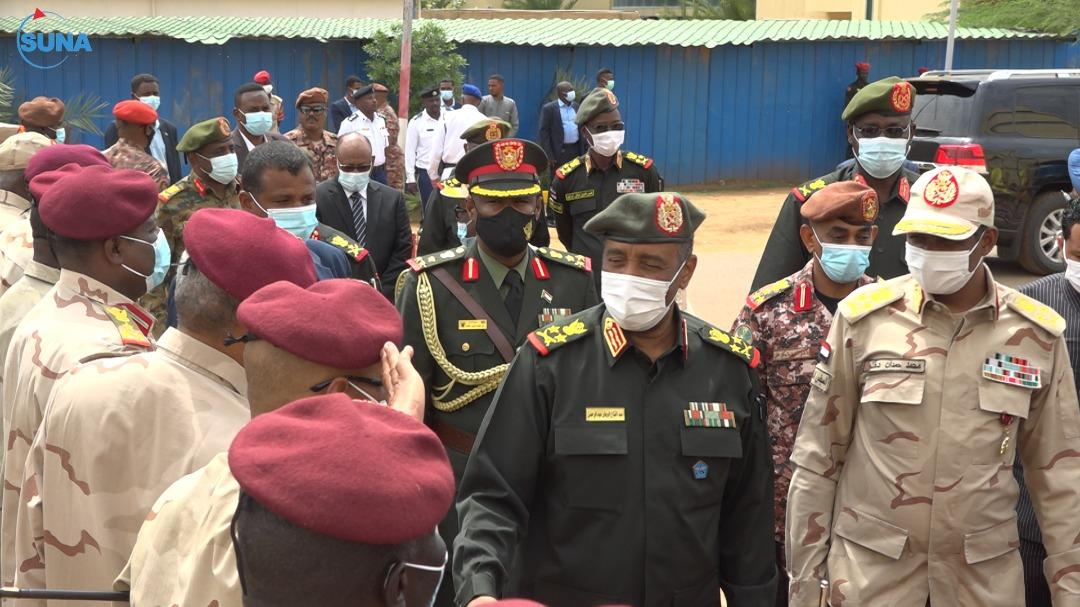 President of TSC affirms  that armed forces remain guarding and protecting homeland against enemies