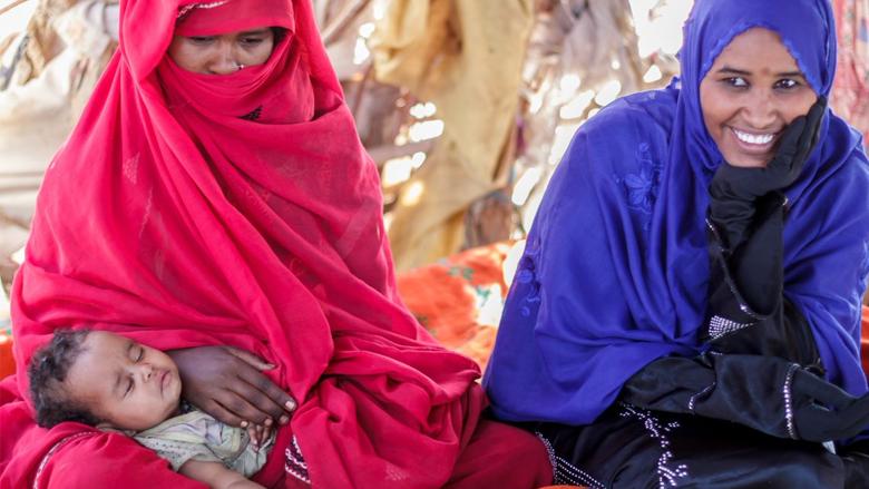 Leaving No One Behind inSudan