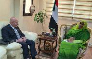 FM affirms Sudan's cooperation with International Criminal Court