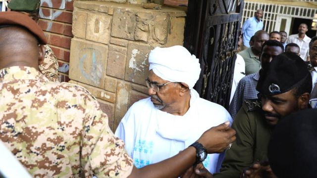 Genocide trial looms for former Sudanese leader , aides over Darfur conflict