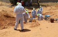 Call for Sudan to exhume mass graves to identify victims