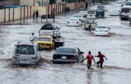 Torrential rains Sweep through parts of Sudan leave two dead