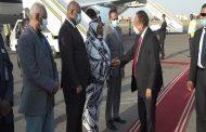 Sudan-South Sudan border crossing to re-open in October