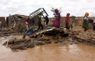 Sudan floods kill more than 80 since July