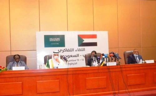 Sudan seeks Saudi investment in infrastructure