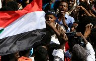 Pro-military protests in Sudan as political crisis deepens